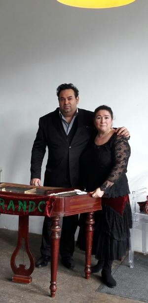 Koninklijk Optreden Zigeunerorkest