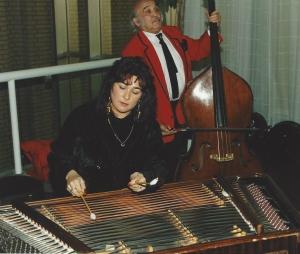 Optreden Zigeunermuziek